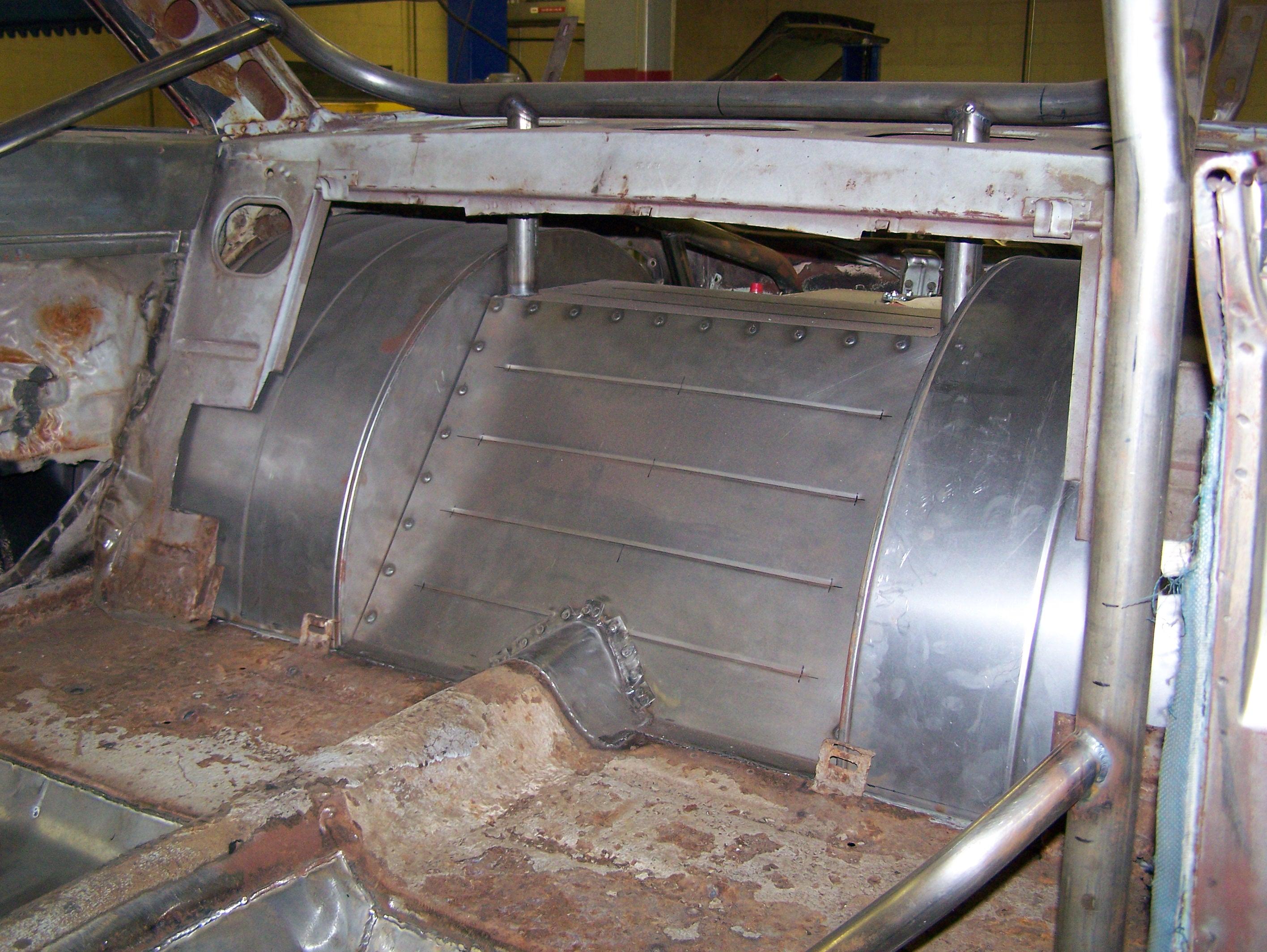 Metalcrafters Custom Metal Work